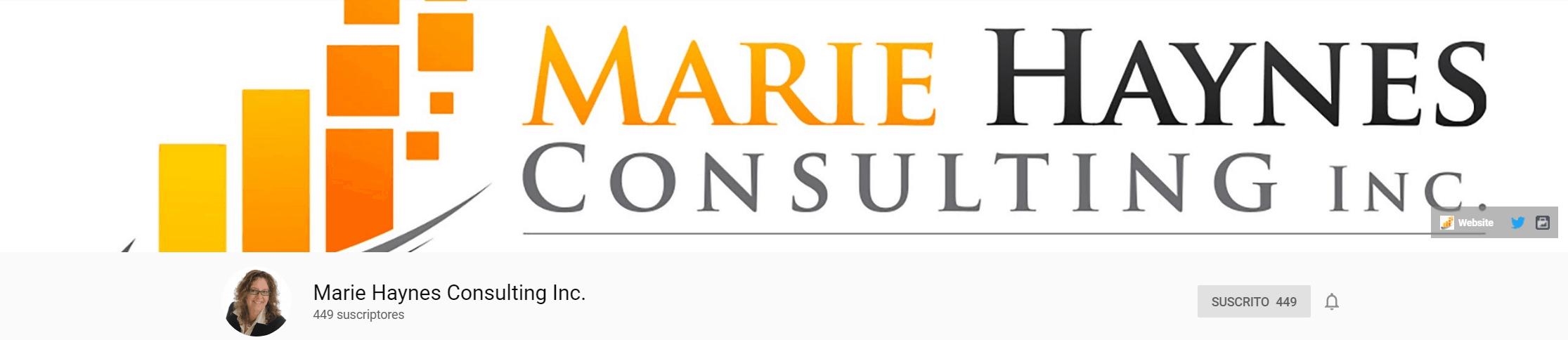 Marie Haynes