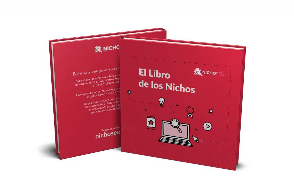 Libro de Nichos SEO para Monetizar [Descarga GRATUITA]