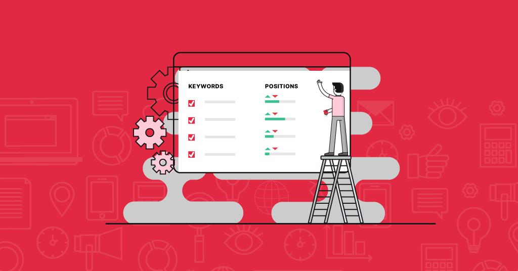 Tracking de Keywords para SEO ¿Cuál es la mejor herramienta