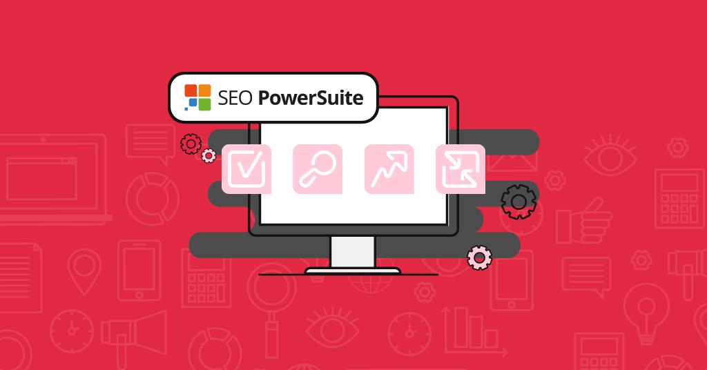 SEO PowerSuite Review: ¿Qué es y cómo funciona este software SEO? (2020)